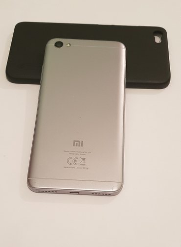 Xiaomi Redmi note 5A в Айни