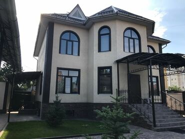 Сдам в аренду Дома от собственника Долгосрочно: 350 кв. м, 10 комнат