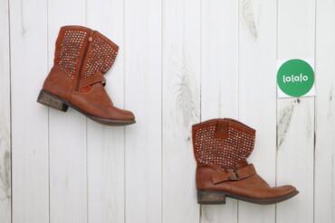 Жіночі черевики з заклепками Ideal, p. 38    Довжина підошви: 25 см Ви