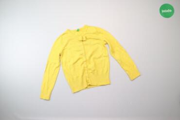Дитяча кофтинка United Colors of Benetton   Довжина: 41 см Рукав: 43 с
