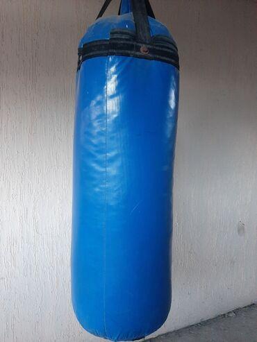 Боксерские груши в Лебединовка: Продаю грушу в отличном состоянии.Размер груши 1 метрНаходиться ж/м