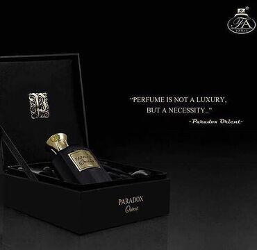 Paradox Orient Eau De Parfum by French Avenue Paris FA for Men Natural