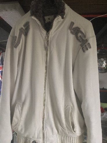 Muška jakna firmirana vel xl bez znakova oštećenja - Sopot