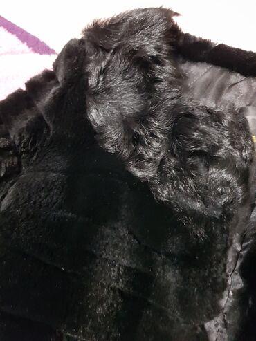 Женская одежда - Кок-Джар: Продаю меховую шубку. Покупала за 13000с .продаю 8500, так как стали