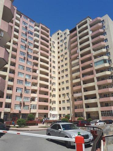 Bakı şəhərində Tbilisi prospekti, yeni tikili yashayish binasinda Moyka satilir.