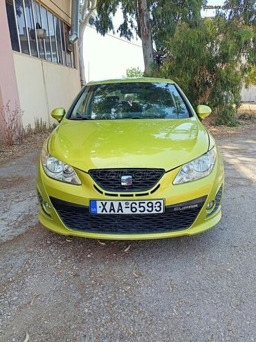 81 ads for count   ΜΕΤΑΧΕΙΡΙΣΜΈΝΑ ΑΥΤΟΚΊΝΗΤΑ: Seat Ibiza 1.4 l. 2009   160000 km