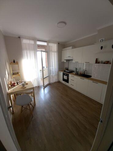 компания атоми в бишкеке отзывы в Кыргызстан: Продается квартира: 1 комната, 44 кв. м