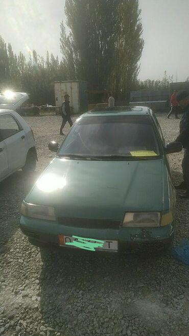 Suzuki - Кыргызстан: Suzuki Swift/Cultus 1.3 л. 1991 | 99999 км