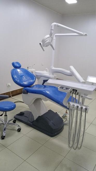 стоматолог-терапевт в Кыргызстан: Срочно требуется стоматолог, на арендной плате. Бишкек ул.Гагарина