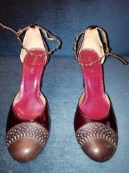 Divne sandalice, br 39 - Plandište