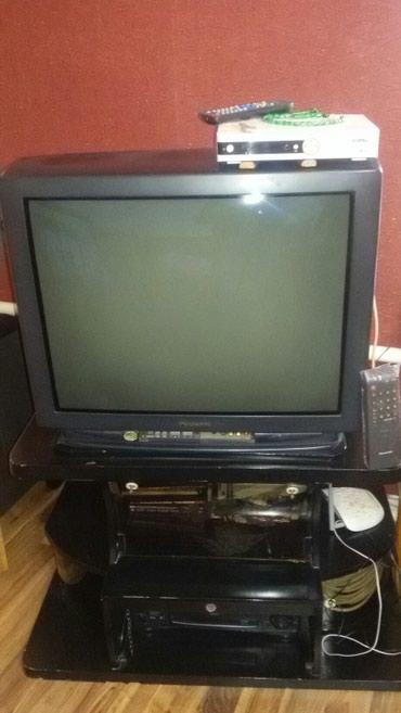 Телевизор панасоник 72 гао брал за 1500$ Япония отдам за 6000 сом в Бишкек