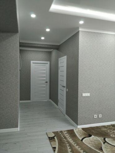 Сдается квартира: 3 комнаты, 103 кв. м, Бишкек