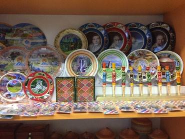 Сувениры в наличии и на заказ  в Бишкек