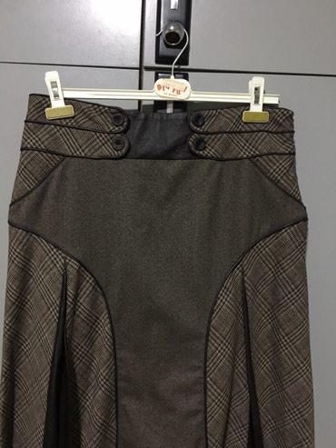 Suknja extra kvaliteta,nova - Odzaci