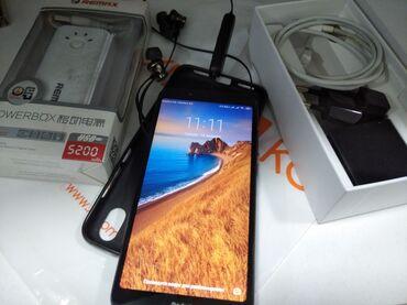 сколько стоит йоркширский терьер в Кыргызстан: Б/у Xiaomi Redmi 7A 32 ГБ Синий