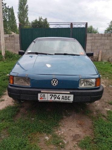 Volkswagen Volksbus 1989 в Бишкек