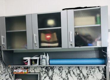 Навесной шкаф, размер 150/40 б/у