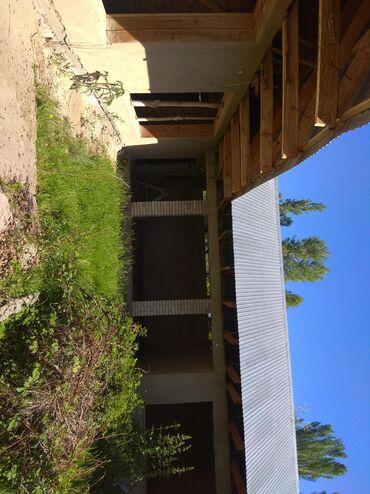 Продам недостроенный дом в курортной зоне Иссык-Куля