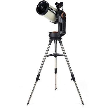 σε Αμπελώνας: Celestron NexStar Evolution 8 HD Telescope with StarSense