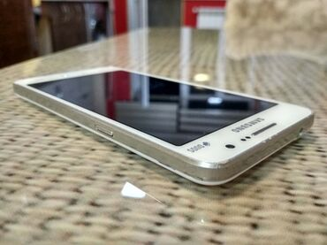 Grand - Azərbaycan: İşlənmiş Samsung Galaxy Grand 2 ağ