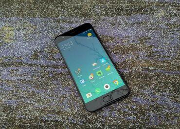 Xiaomi - Кыргызстан: Б/у Xiaomi Mi6 128 ГБ Черный