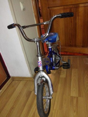 Xırdalan şəhərində 3-5 yas usaglar ucun velosiped.