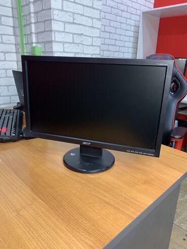 Монитор Acer 19 дюймов.19 дюймов.Состояние: идеальное.Цена: 3000
