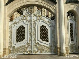 белые двери в Азербайджан: Двери | Алюминий, Железо | Турция, Россия, Беларусь | Гарантия, Бесплатная доставка, Бесплатная установка