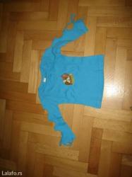 Dečija odeća i obuća - Barajevo: Nove pamucne bodi majice sa rupicama na rukavu vel 2