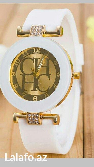Xırdalan şəhərində daha bir CHHC saat növləri rengli remenlerle