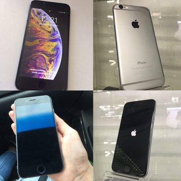 Айфон 6 память 64гига покупали в россии. в Бишкек