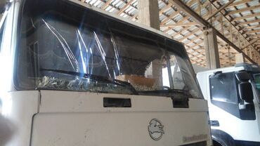 Транспорт в Душанбе: Her növ texnika şüşeleri