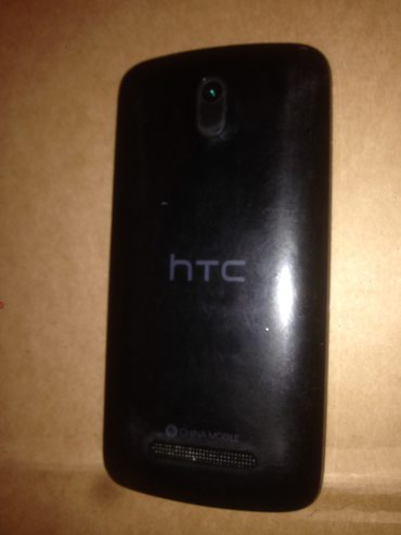 HTC 5088 не включается в Бишкек