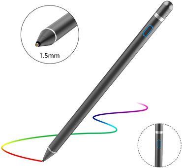 qelem - Azərbaycan: Ipad qelemIphone qelemDomiy Active Stylus Pen for Touch Screens