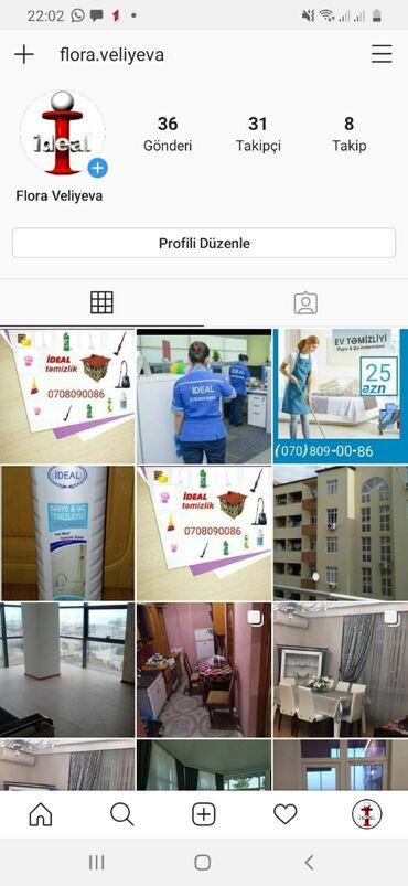 вентилируемый фасад в Азербайджан: Уборка помещений | Кафе, магазины | Мытьё окон, фасадов, Мытьё и чистка люстр