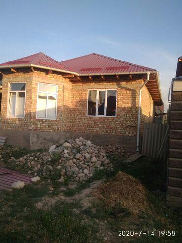 Продою недостроенный дом в районе Дэу достук тец 2. Красная книга вода