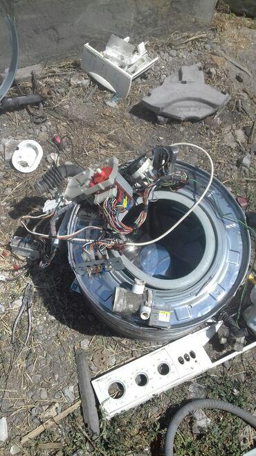 31 объявлений | ЭЛЕКТРОНИКА: Автоматическая Стиральная Машина Indesit до 4 кг