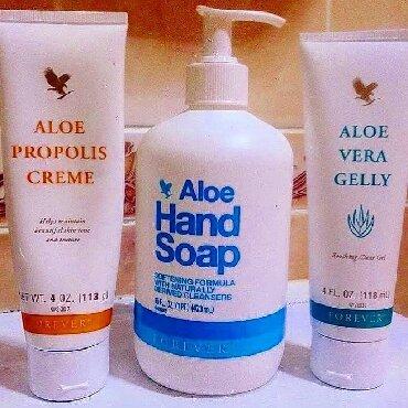 мыло для рук в Кыргызстан: Вот эти три продукта решают все проблемы с кожей! . ✔Рекомендованы
