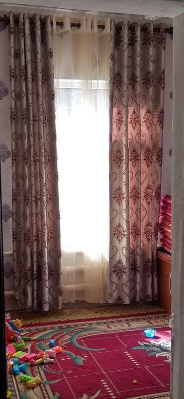 Срочно продам шторы на кольцах.Отличного качества. В отличном