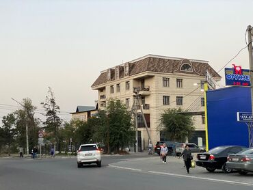 Samsung note 101 - Кыргызстан: Продается квартира: 3 комнаты, 101 кв. м