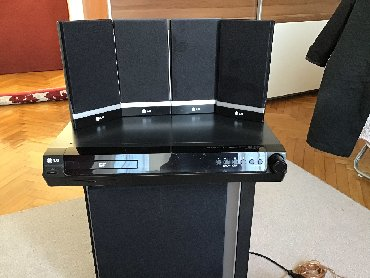 Buick-century-3-3-at - Srbija: Prodajem LG 5.1 sistem LG HT502SH-D0 Zvuk fantastičan glasan 350 w sin