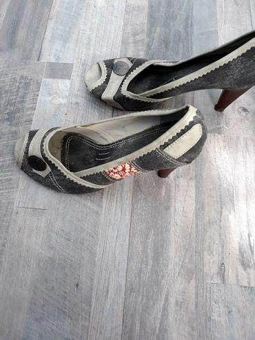 Cipele br.40 - Beograd - slika 6