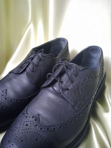 Мужская обувь (!новая!), доставленная из России.  Размер - 44.   Самов