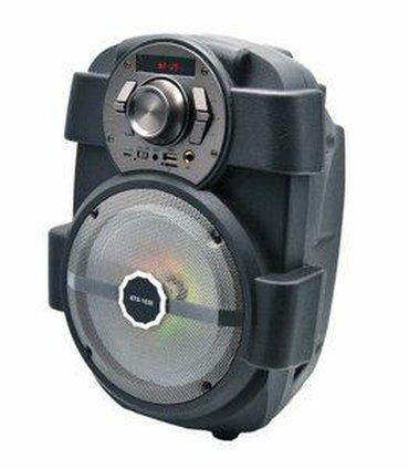 besprovodnoi telefon gigaset в Азербайджан: KTS-1030 Wireless karaoke dinamikKablosuz hoparlörçıkış gücü: 6.5 inç