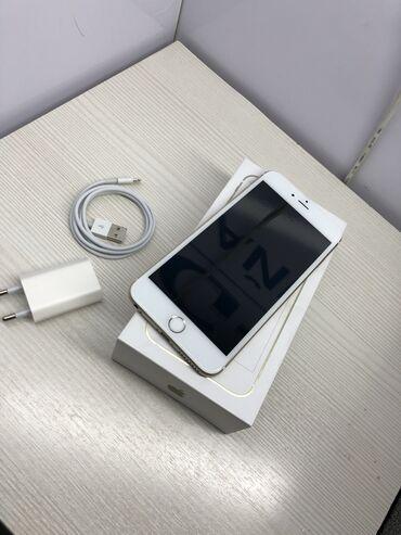 Б/У iPhone 6s Plus 64 ГБ Золотой