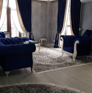 Сдаётся 3х комнатная квартира в Бишкек