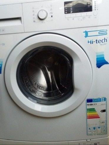 Bakı şəhərində Dual Avtomatik Washing Machine Beko 6 kg.