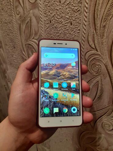 Б/у Xiaomi Redmi 4A 32 ГБ Золотой