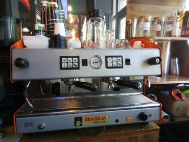 Кофе машина профессиональная в Бишкек