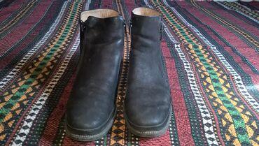 Bez cipele - Srbija: Zenske cipele broj 39-duzina gazista je 25 cm.- bez ostecenja